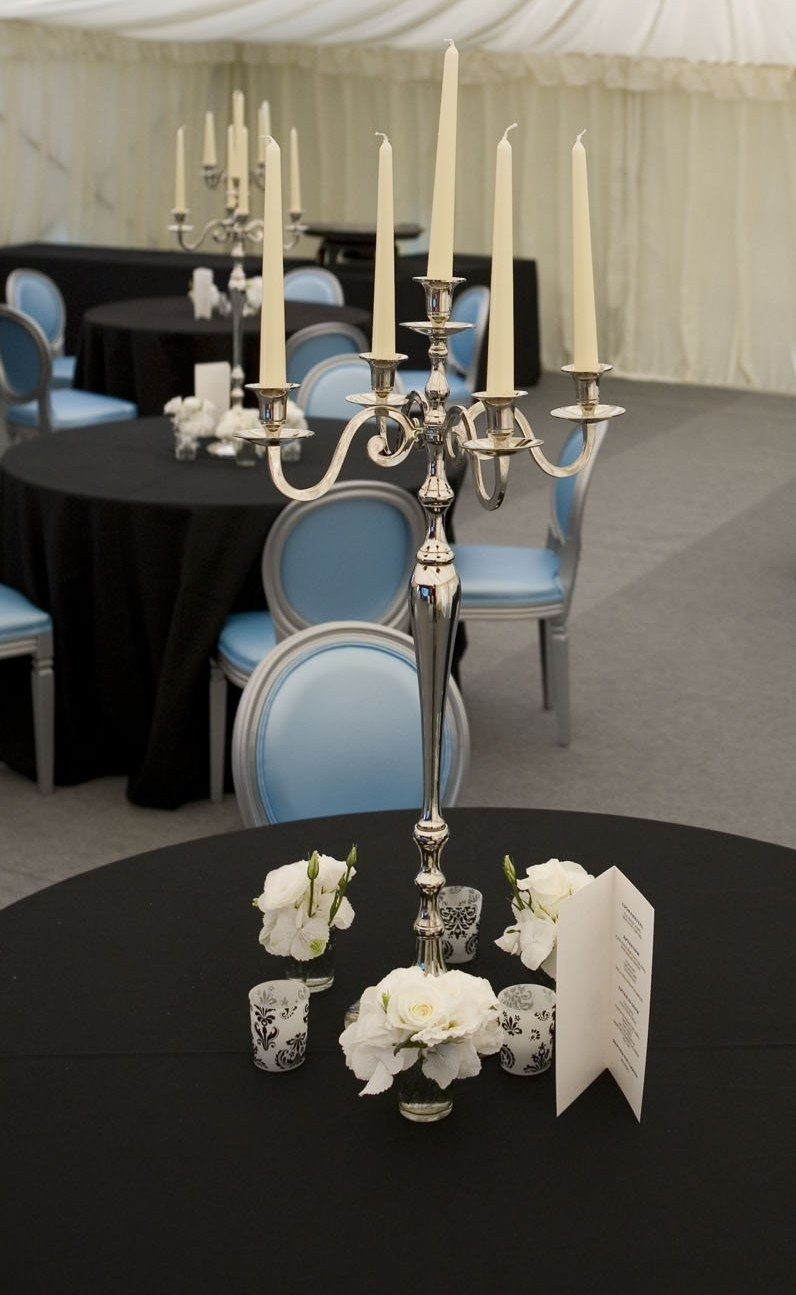 Candelabras, Garden Games and more…