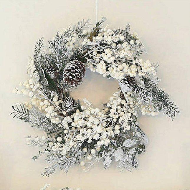 Christmas Wreath Ideas - Dream Occasions