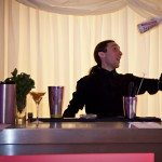 Cocktail Mixologists