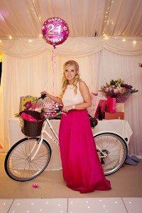 The Birthday New Bike