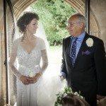 Suffolk Church Wedding