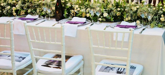Essex Wedding Planner | Dream Occasions