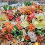 Gary-Tess-WeddingLow-arrangement