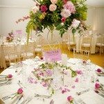 Guy-Caroline-WeddingTall-arrangement