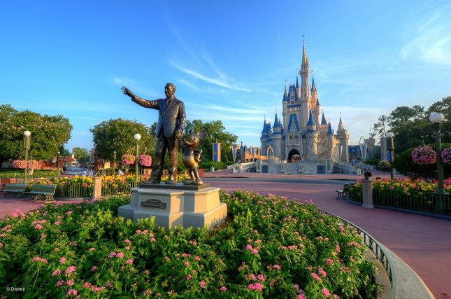 Planning your Disney Holiday - Dream Occasions