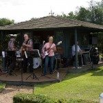 Retirement-Partycountry-band