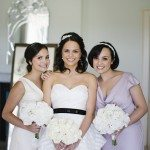 Art Deco Style Wedding