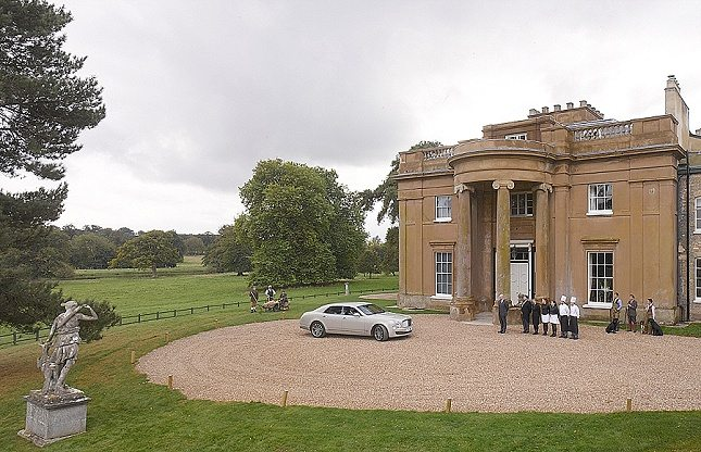 Sibton Park - Dream Occasions