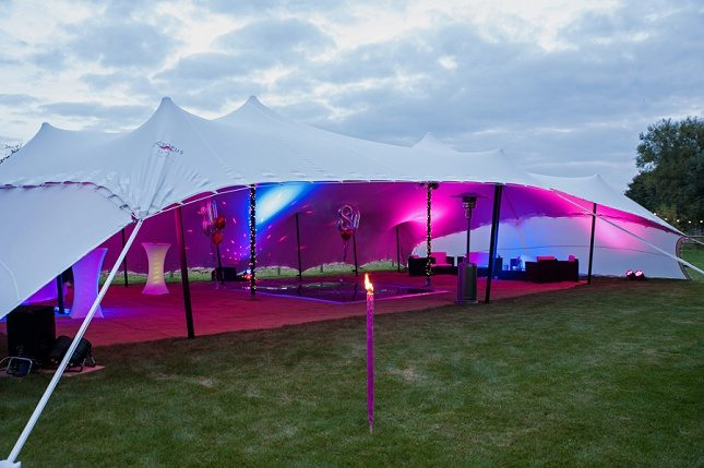 Marquee Events - Dream Occasions