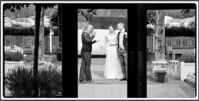 Choosing your Wedding Suppliers