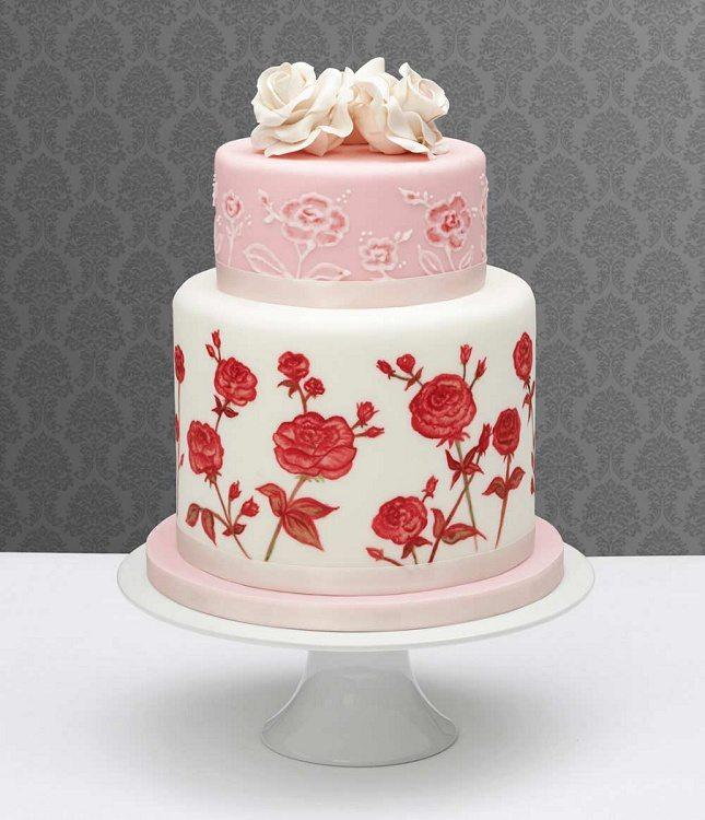 Wedding Cake Ideas - Dream Occasions