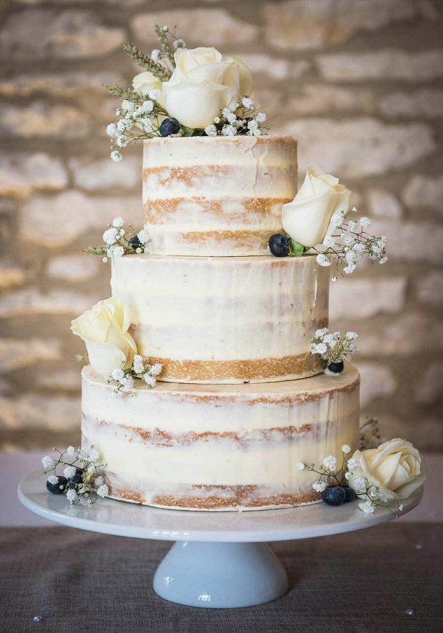 Cake Decorations Wedding Uk : Wedding Cake Ideas Dream Occasions