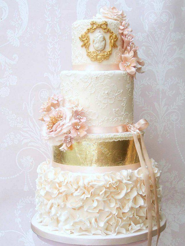 Wedding Cake Ideas007