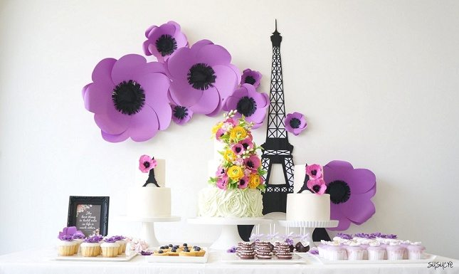 Wedding Dessert Table - Dream Occasions