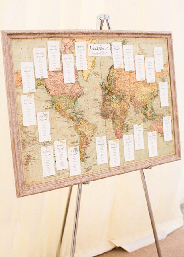 Wedding Table Plan Ideas007