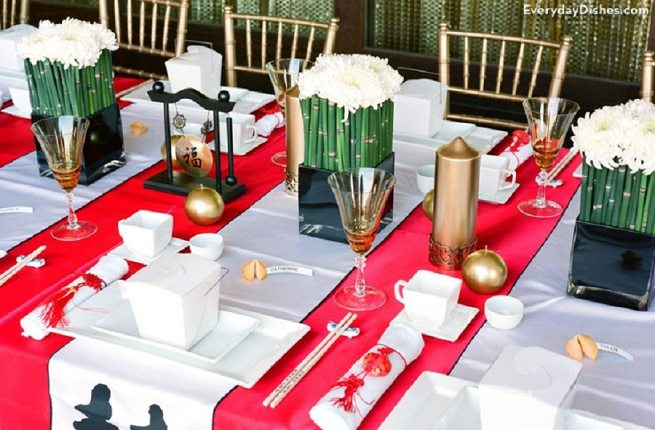 Winter Dinner Party Themes | Dream Occasions UK