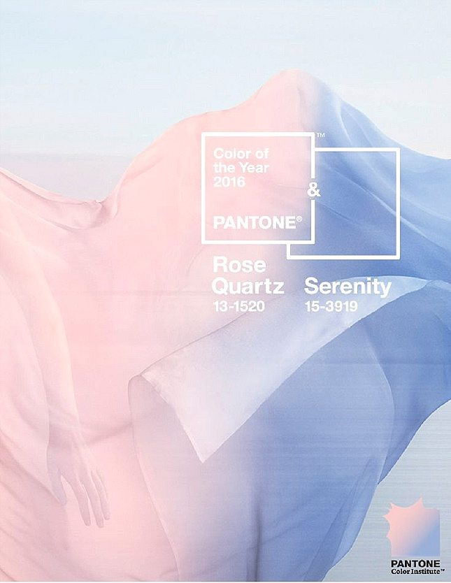 Wedding Trends 2016 Pantone - Dream Occasions
