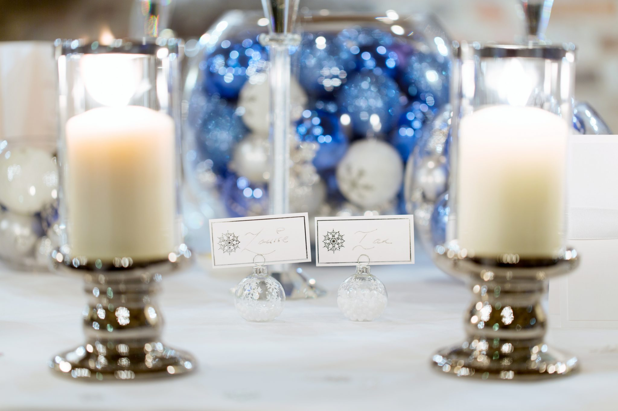 Christmas Ideas - Dream Occasions