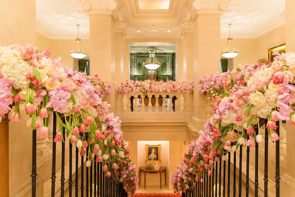 Karen Tran Floral Experience Masterclass