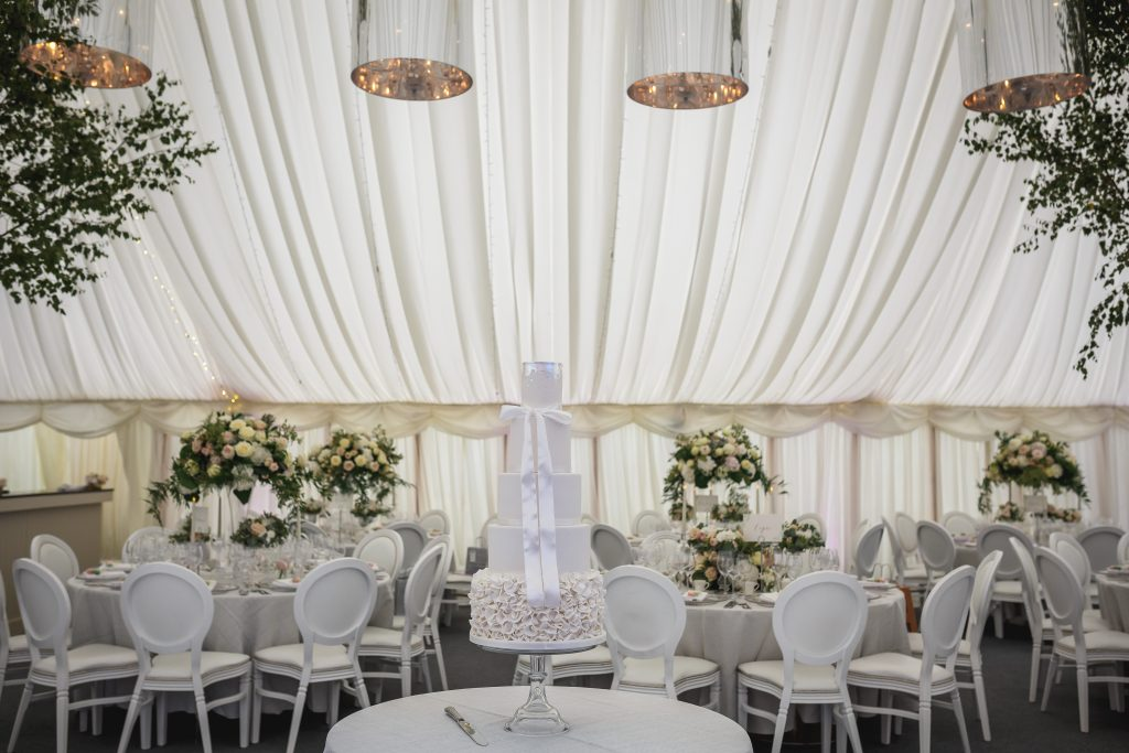 Marquee Wedding Planner Suffolk