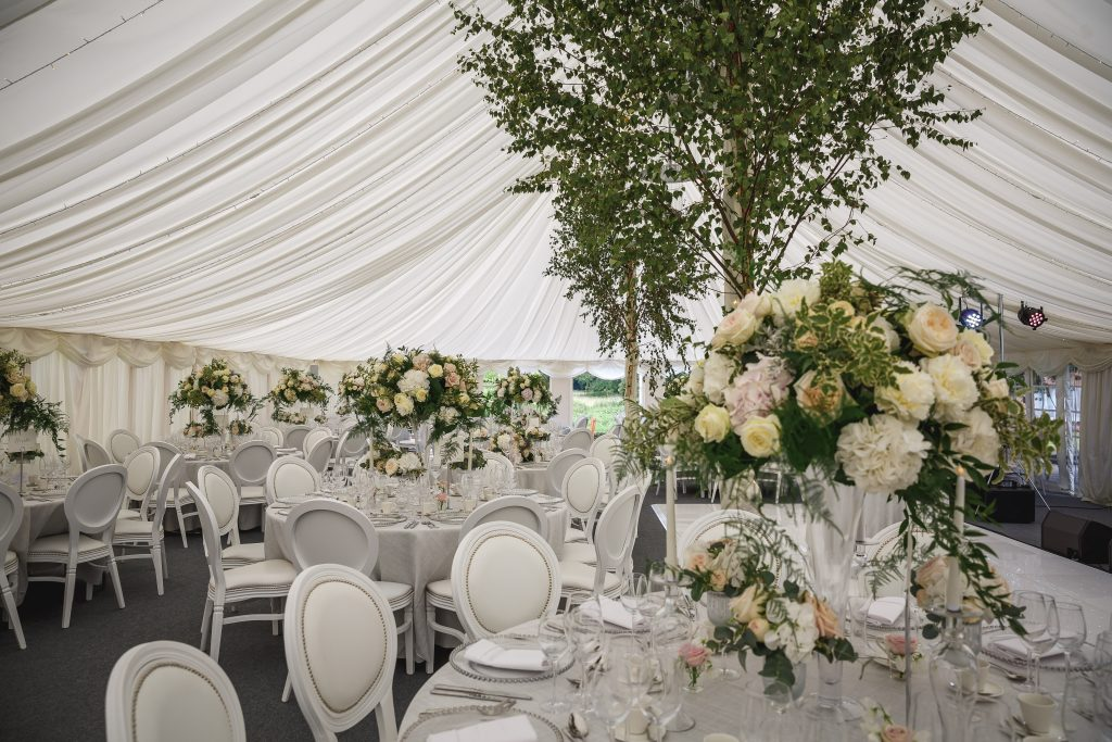 Wedding Planner in Suffolk