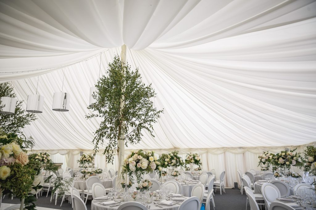 Marquee Wedding Suffolk