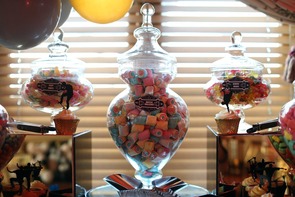 Sweetie Table Party