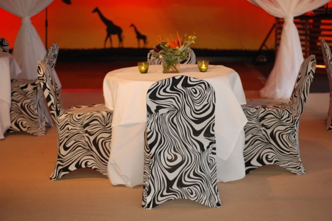 African Themed Party by Dream Occasions