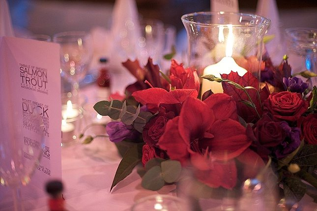 Christmas Table Decor Ideas - Dream Occasions