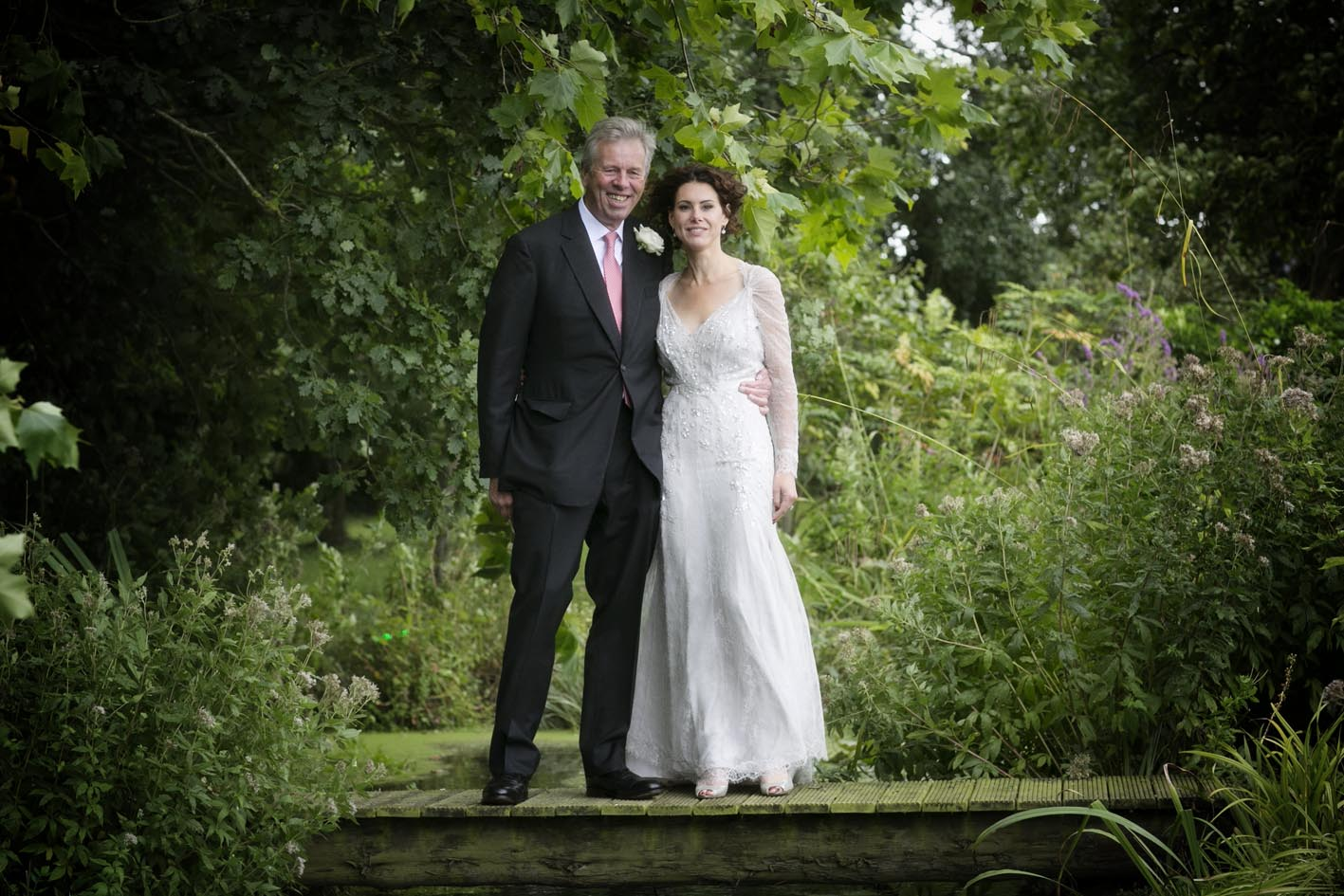 Suffolk Wedding - Dream Occasions