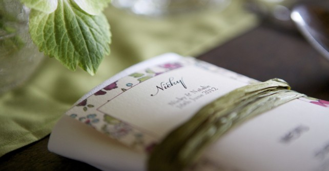 What does Hiring a Wedding Planner mean?