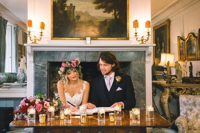 Belchamp Hall | Having a Wedding at Belchamp Hall | Dream Occasions