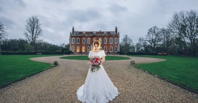 Belchamp Hall | Having a Wedding at Belchamp Hall
