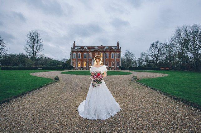 Belchamp Hall | Having a Wedding at Belchamp Hall | Dream Occasions