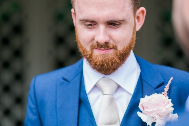 Mark's Hall Wedding | Wedding at Mark's Hall | Dream Occasions