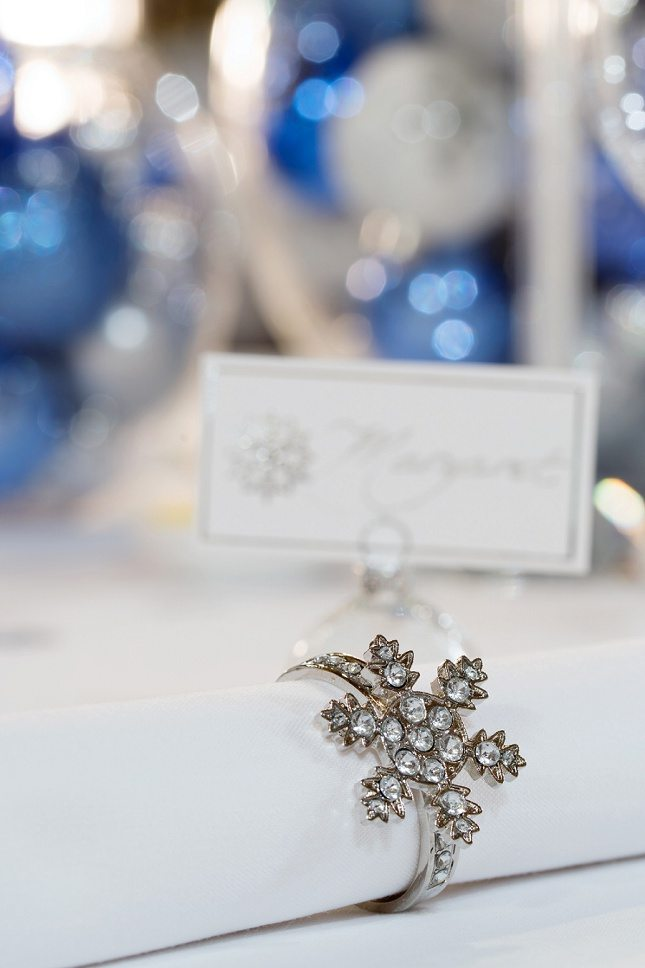 Tips for a winter wedding | Dream Occasions