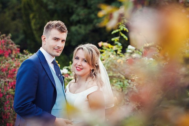 Getting Married in the UK | UK Wedding Planner | Dream Occasions