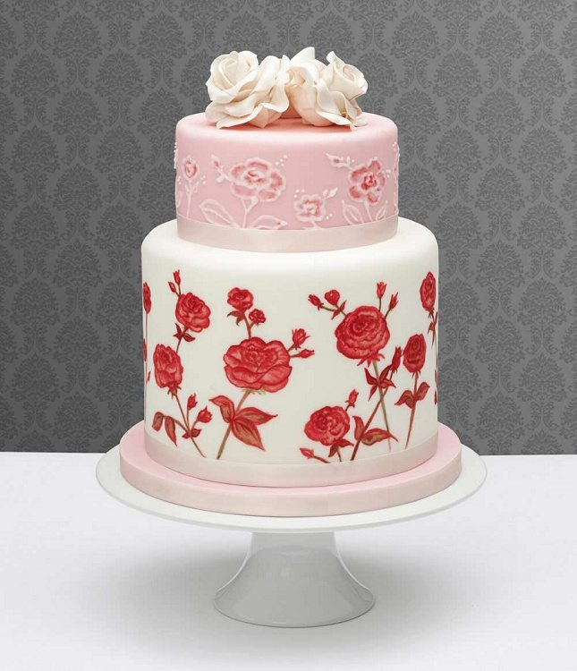 Wedding Cake Ideas - Dream Occasions