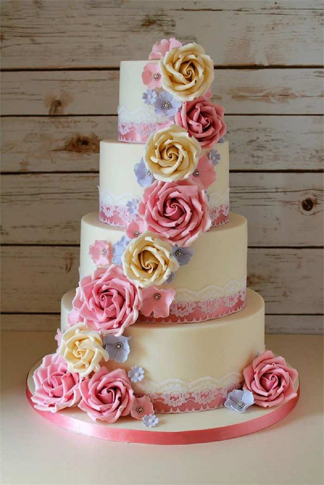 Wedding Cake Ideas006