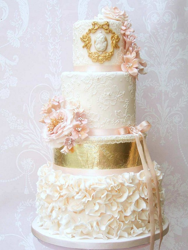 Wedding Cake Ideas007