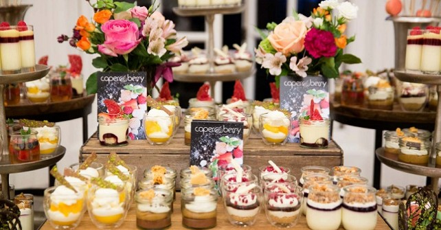 Tips for the Perfect Dessert Table