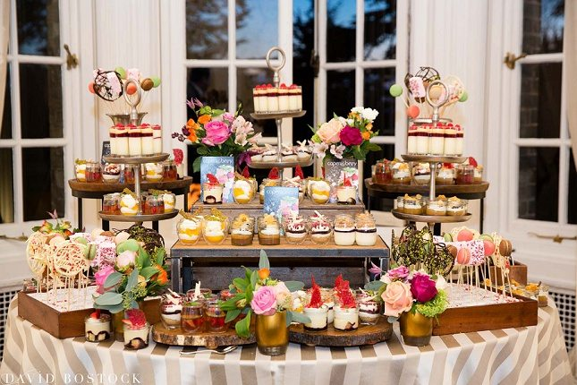 Wedding Dessert Table Ideas003