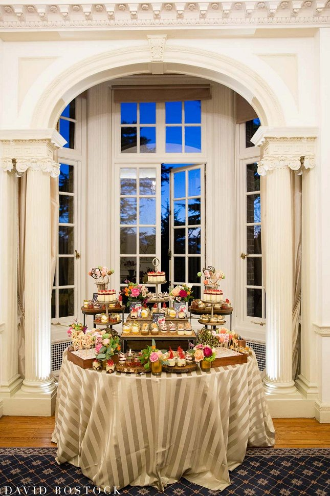 Wedding Dessert Table Ideas009
