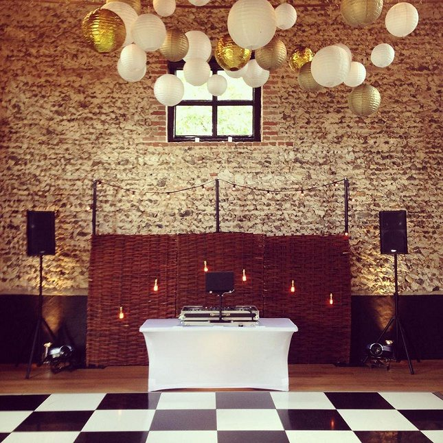 Wedding Music Tips from the Experts | Dream Occasions