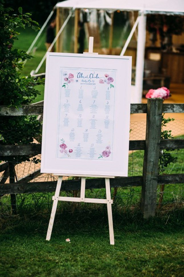 Wedding Table Plan Ideas005