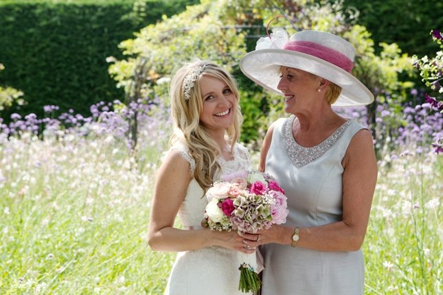 Tips for Mother of the Bride on a wedding day - Dream Occasions